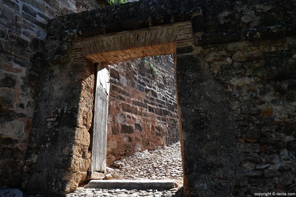 Castillo de Dénia – Baluard