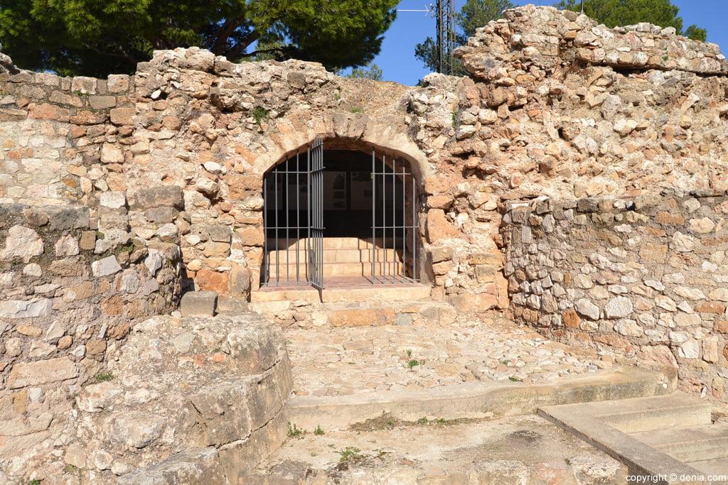 Castillo de Dénia – Palau