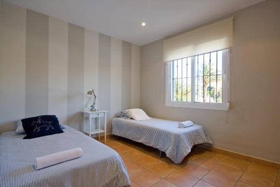 Dormitori Vila Vicenta