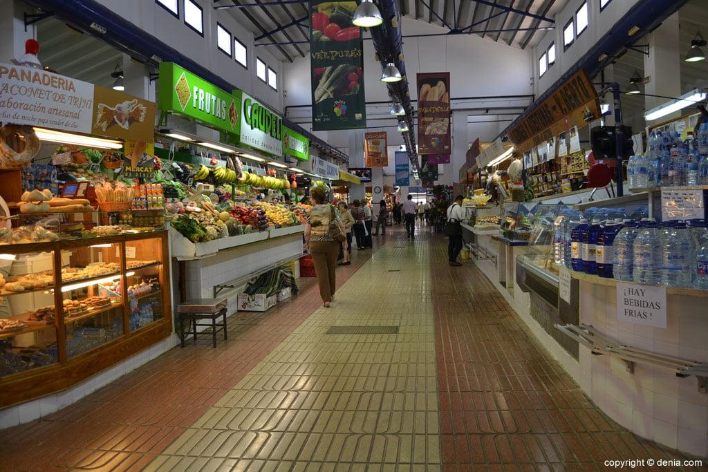 Mercado de Dénia