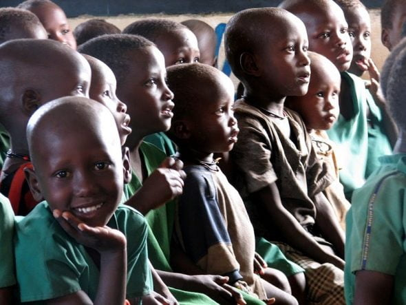 Niños de Turkana