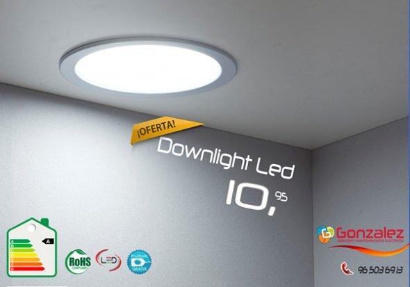 Ofertes en LED