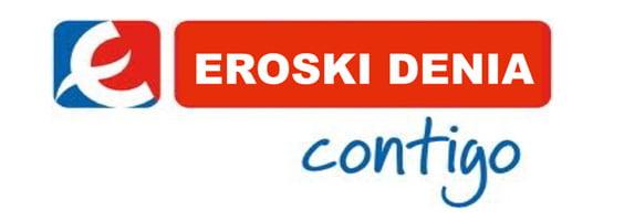 hipermercado eroski denia: