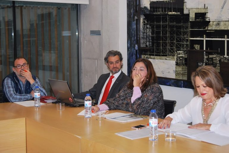 CEDMA meeting