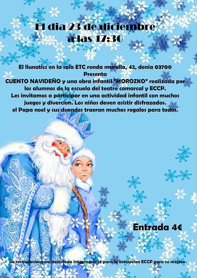 Teatro Infantil: \