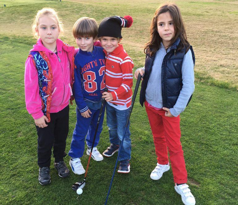 Torneo de Navidad Infantil La Sella 2015