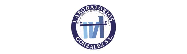 Laboratorios Gonzalez logo