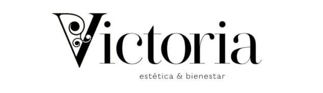 Image: Victoria Estetica y Bienestar Logo
