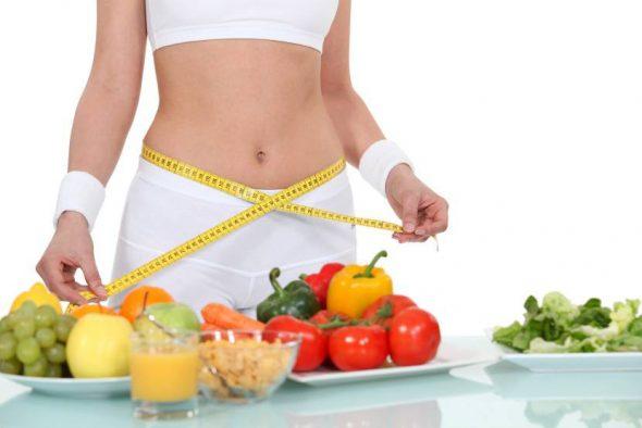 Orenda lose weight