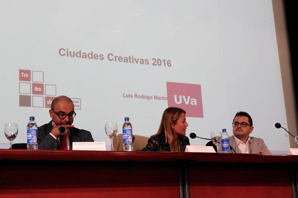 Congreso de Ciudades Creativas