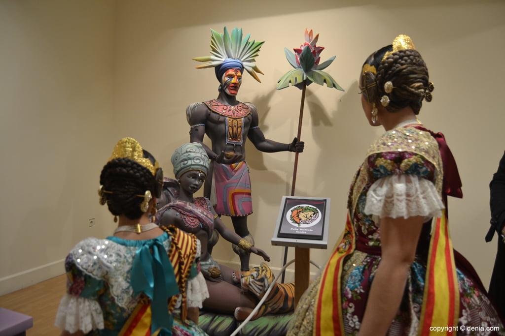 Exposición del Ninot 2016