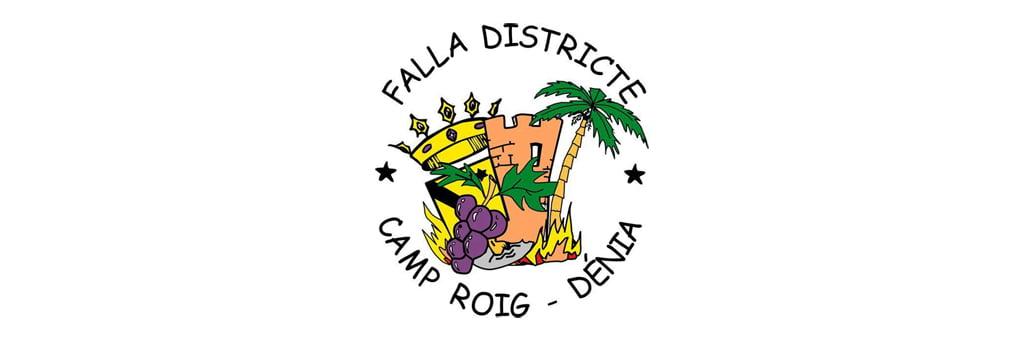 Falla Camp Roig