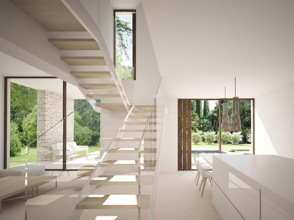 El arquitecto Ram\u00f3n Esteve dise\u00f1a una nueva urbanizaci\u00f3n en D\u00e9nia - D\u00e9nia.com