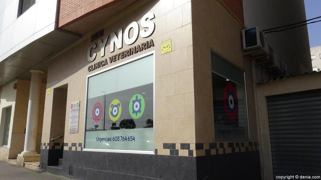 CYNOS Clinica Veterinaria