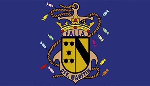 Imagen: Emblema Baix la Mar
