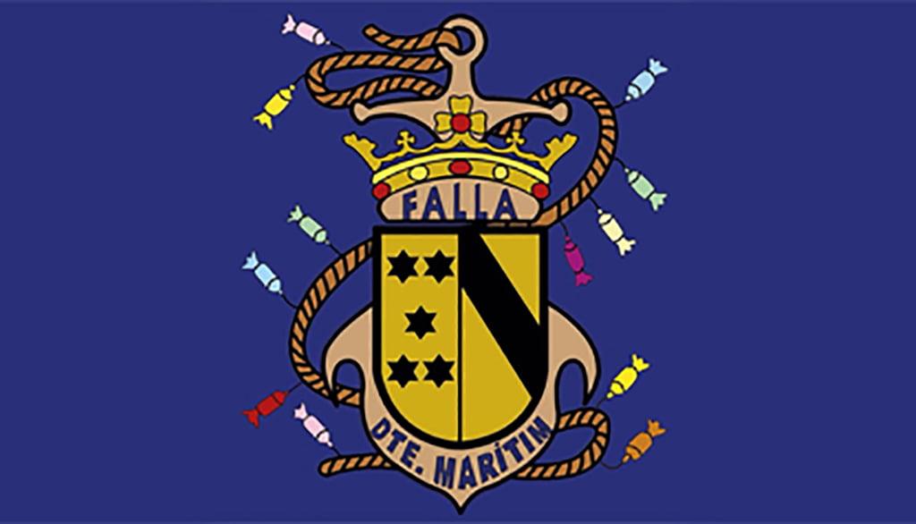 Emblema Baix la Mar