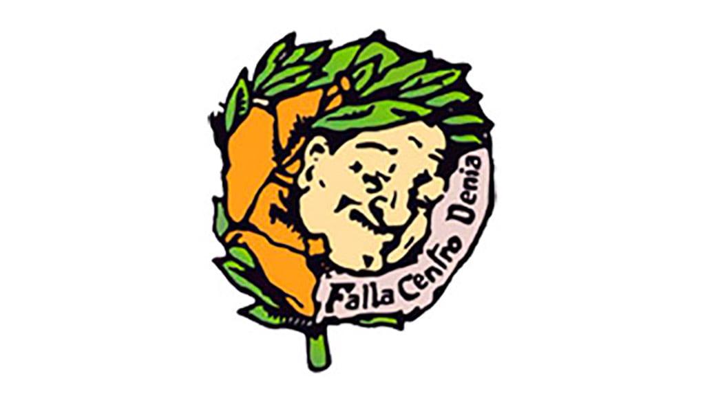 Emblema Falla Centre