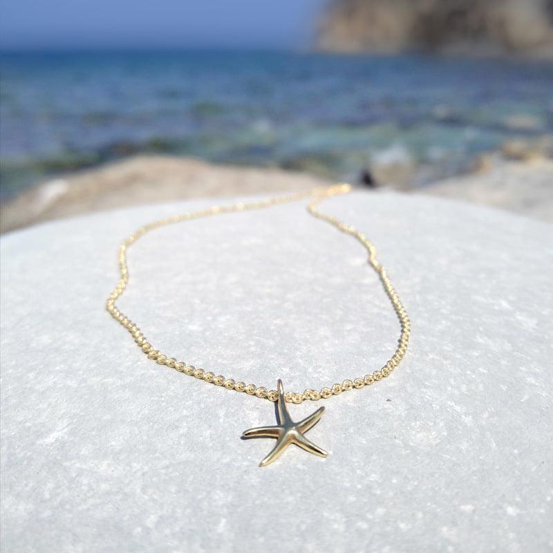 Estrella collar QVILAT