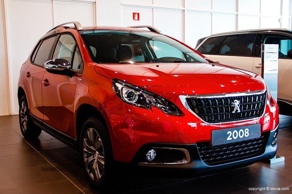 Peugeot 2008 – Peumóvil