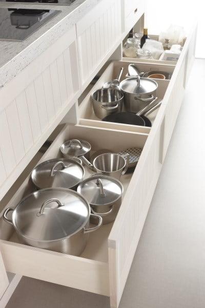 Kitchen cabinets Arkadia
