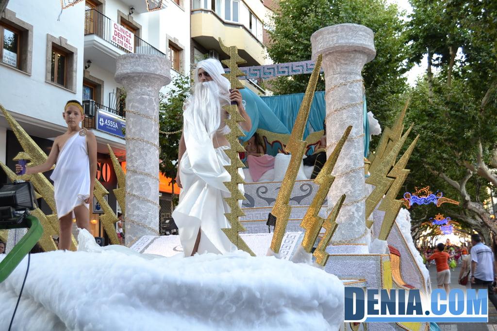 Carrozas de Dénia 2013 – Falla Camp Roig (3)