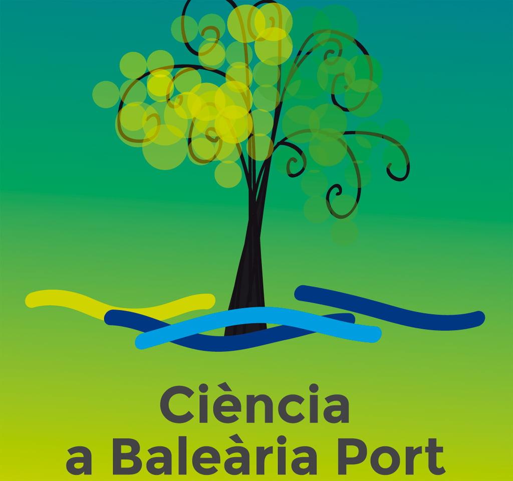 Ciencia en Balearia Port