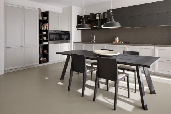 Dica Kitchen Soho Model