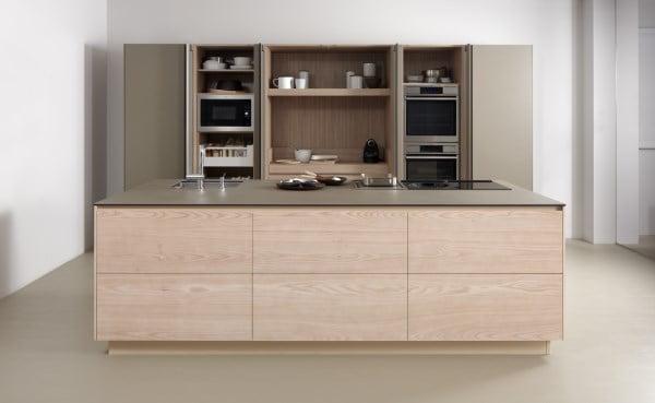 Dica kitchen island 45 model Milano