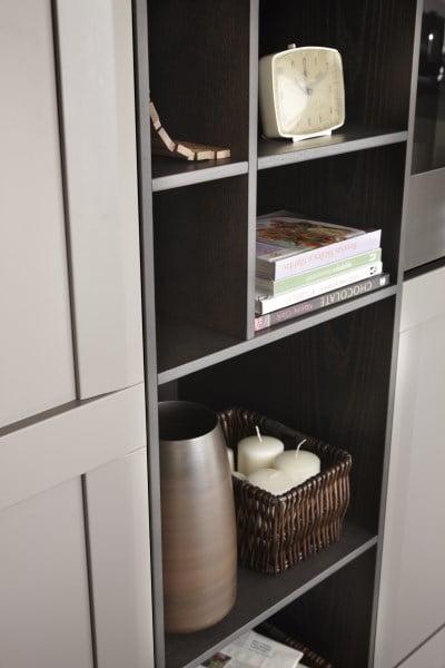 Model soho kitchen detail