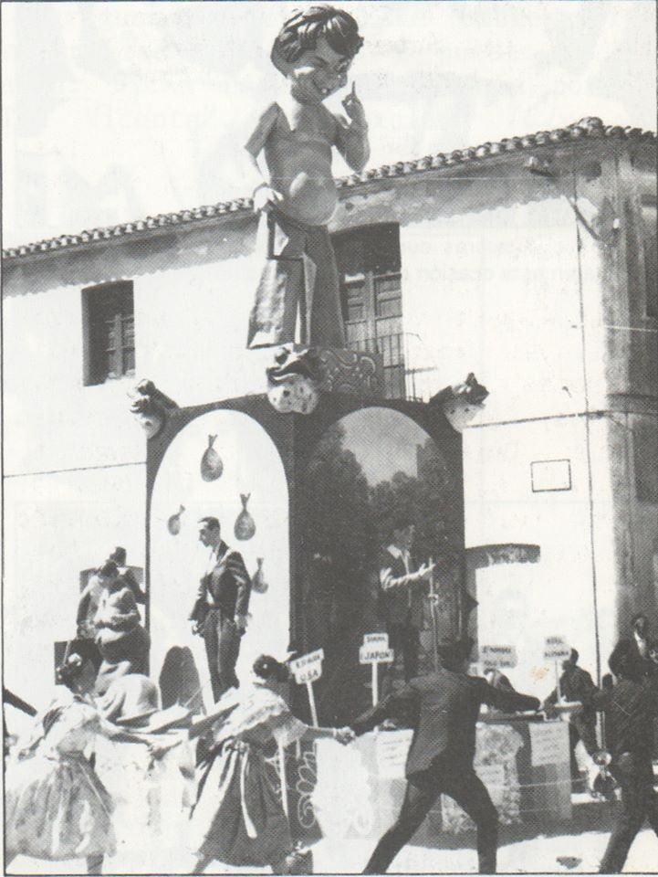 Falla Saladar 1967