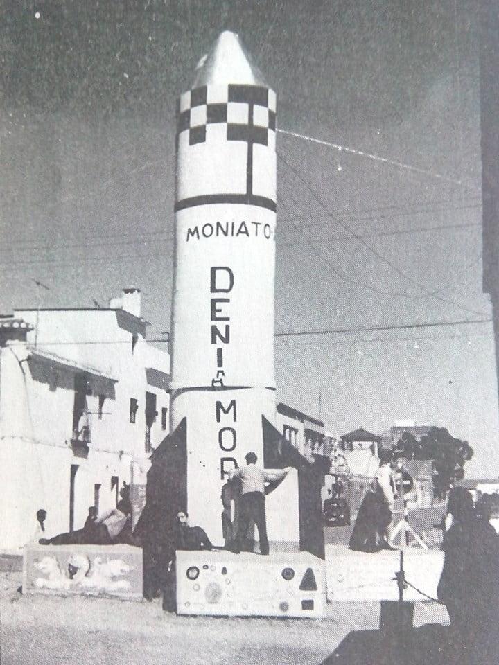 Falla Saladar 1969