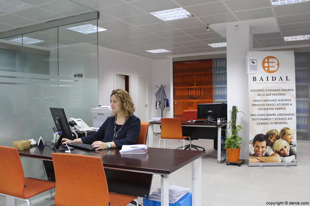 Oficina seguros baidal d for Axa seguros sevilla oficinas