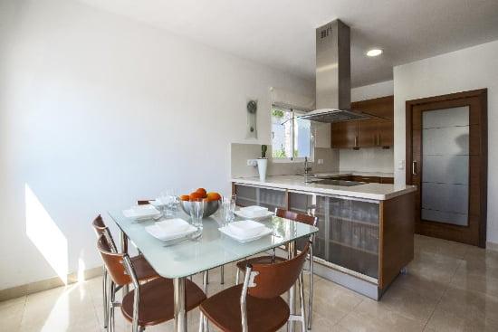Cuina Casa Nova Quality Rent