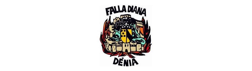 falla Diana