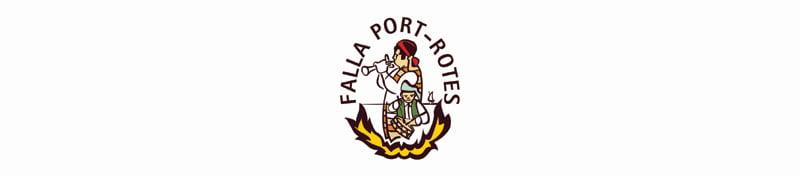Falla Port Rotes