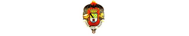 Conseil local Fallera Denia