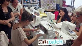 Art&Patch maquinas