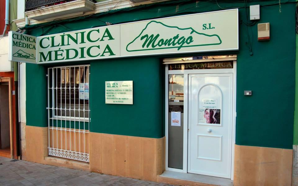 Clinica Montgo
