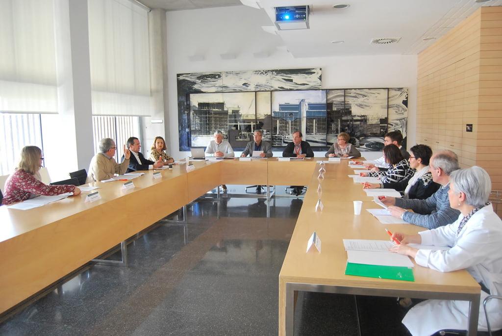 Marina Alta Health Council