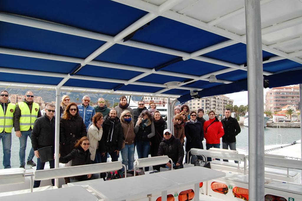 Jornadas sobre turismo activo en Dénia
