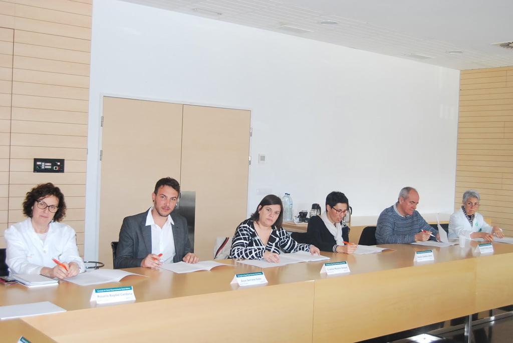 political representatives on the Board of Health