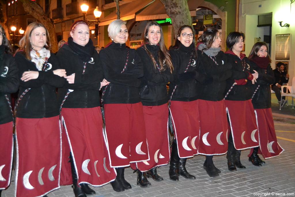 Entraeta Mig Any 2016 – Filà Alkamar