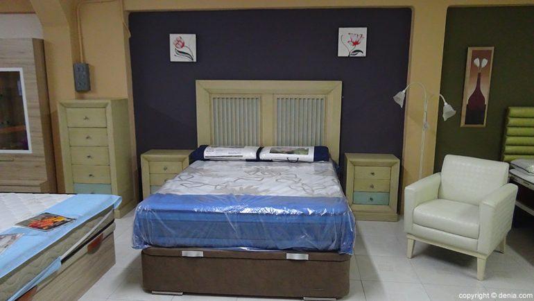 Dormitori fusta Mobles Mencor