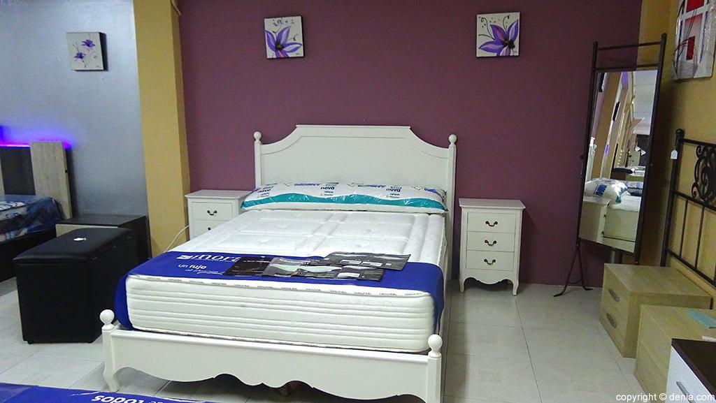 Dormitori Mobles Mencor