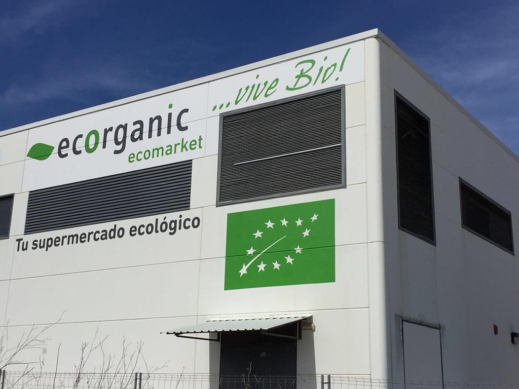 Ecorganic Ecomarket Dénia Com
