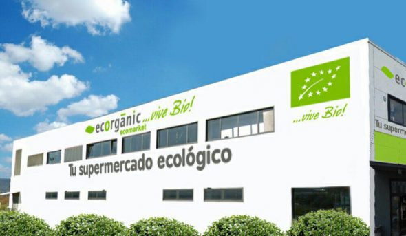 Ecorganic Opens The Largest Organic Supermarket Across The Province