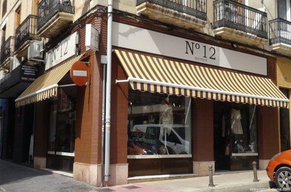 N12 Boutique
