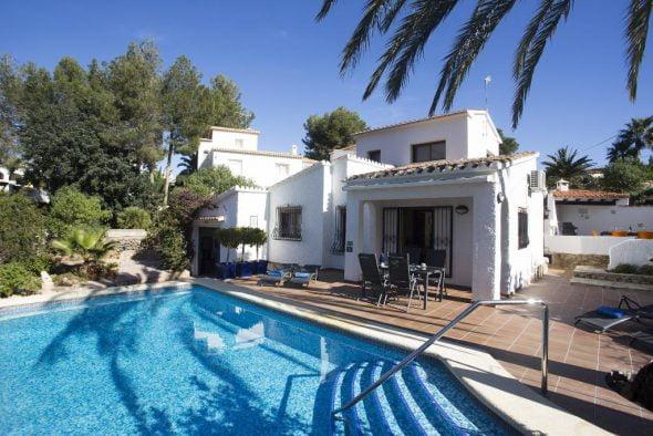 99c414fbd0855 Alquila en Quality Rent a Villa esta casa para tus vacaciones y ...