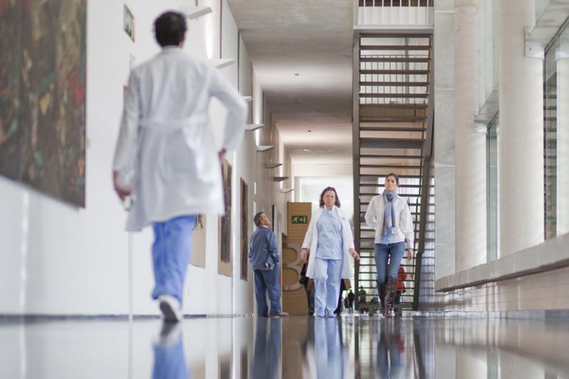 Marina Hospital Health Professionals
