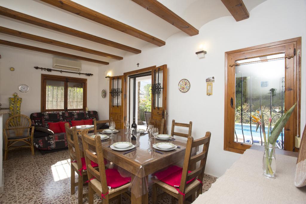 Quality Rent a Villas - Lloguer de vacances Casa Elsa